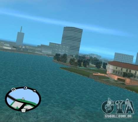 Ícones de cartão de GTA V para GTA Vice City quinto tela