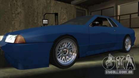 Wheels Pack by DooM G para GTA San Andreas