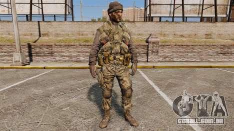 David Mason para GTA 4