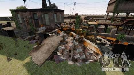 Faixa Extrema de testes- para GTA 4