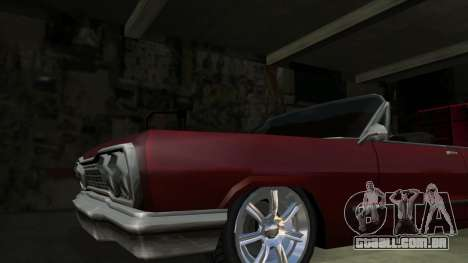 Wheels Pack by DooM G para GTA San Andreas terceira tela