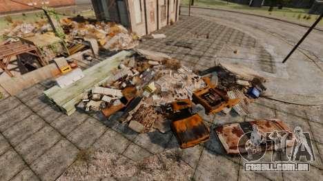 Faixa Extrema de testes- para GTA 4 segundo screenshot