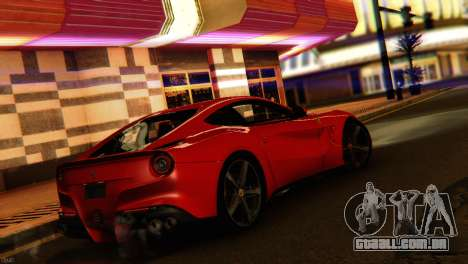 SA_extend. v1.1 para GTA San Andreas décimo tela