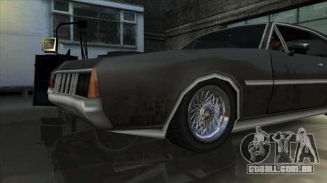 Wheels Pack by DooM G para GTA San Andreas sexta tela