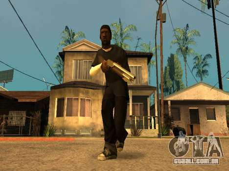 Beta Sweet skin para GTA San Andreas