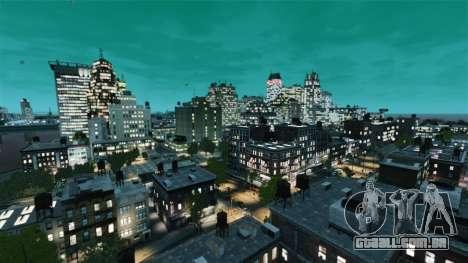 Tempo Em San Francisco para GTA 4 segundo screenshot