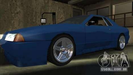 Wheels Pack by DooM G para GTA San Andreas segunda tela