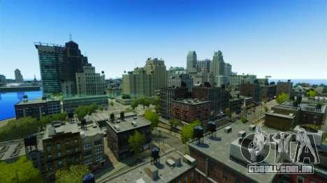 Tempo Em San Francisco para GTA 4 terceira tela