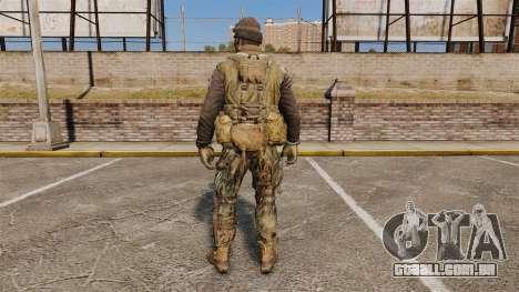 David Mason para GTA 4 segundo screenshot