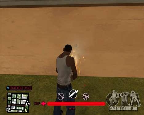 C-iria Mario_Nostra para GTA San Andreas segunda tela
