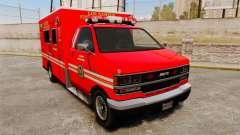 Brute LSFD Paramedic