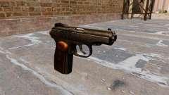 A Pistola Makarov