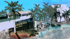 Nova ilha V2.0