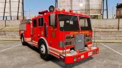 Fire Truck v1.4A LSFD [ELS]