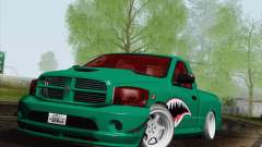 Dodge Ram SRT10 Shark