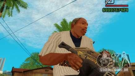 Defender v.2 para GTA San Andreas