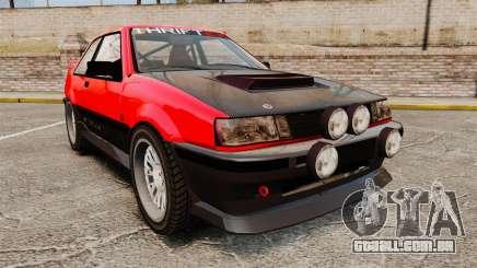 Futo RS para GTA 4