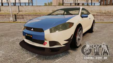 GTA V Maibatsu Penumbra para GTA 4