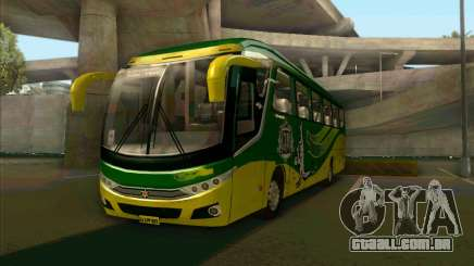 JR Australian Express para GTA San Andreas