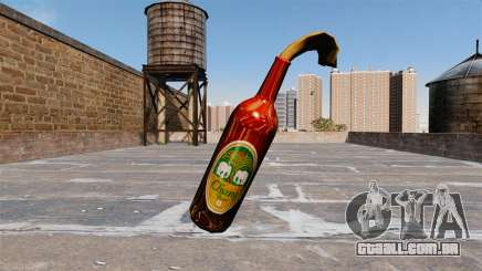 O Coquetel Molotov-Chang Cerveja- para GTA 4