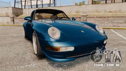 Porsche Carrera RS 1995 para GTA 4