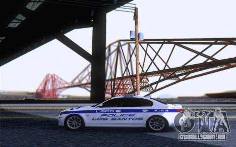 ENBS V4 para GTA San Andreas sétima tela