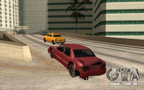CLEO Fix Wheels para GTA San Andreas terceira tela