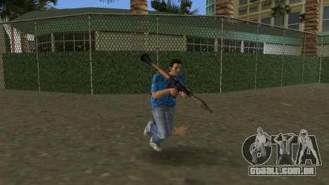Ruskin RPG-7 para GTA Vice City segunda tela