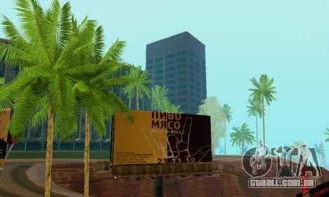 Bairro Alternativo para GTA San Andreas sexta tela