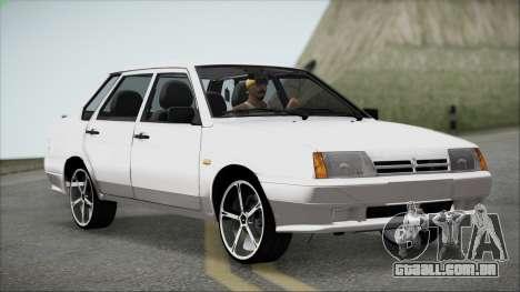 ESTES M para GTA San Andreas