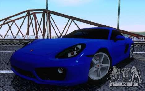 ENBS V4 para GTA San Andreas