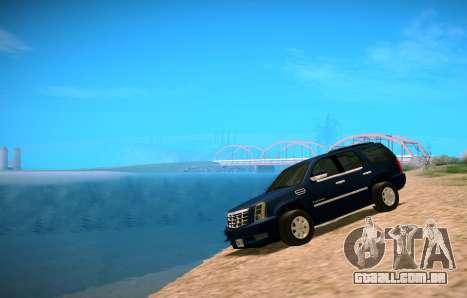Light ENBSeries para GTA San Andreas sétima tela