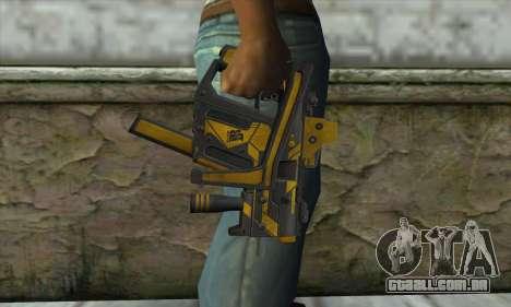 Automático para GTA San Andreas terceira tela