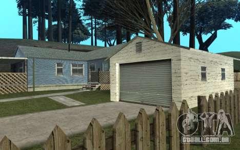 RoSA Project v1.3 Countryside para GTA San Andreas sétima tela