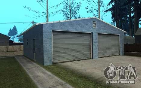 RoSA Project v1.3 Countryside para GTA San Andreas oitavo tela