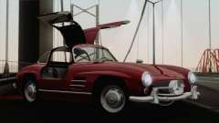 Mercedes-Benz 300SL 1955