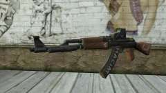 Point Blank AK47 Elite
