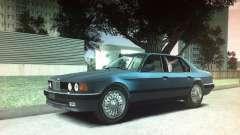 BMW 735iL e32