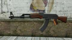 AK-47 Assault Rifle para GTA San Andreas