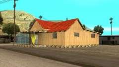 Nova casa do Sijia em El Quebrados v1.0