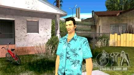 O som do GTA IV quando a missão é concluída para GTA Vice City