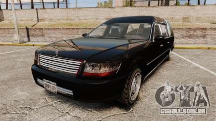 Albany Romero new wheels para GTA 4