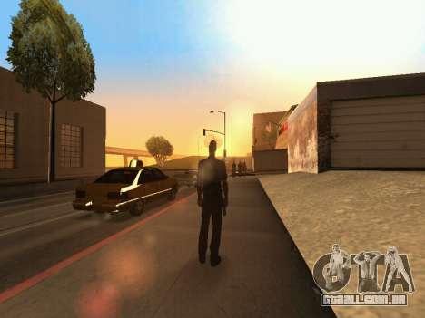 Cleo Tenpenny para GTA San Andreas terceira tela