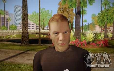 Sandr Yokkolo para GTA San Andreas terceira tela