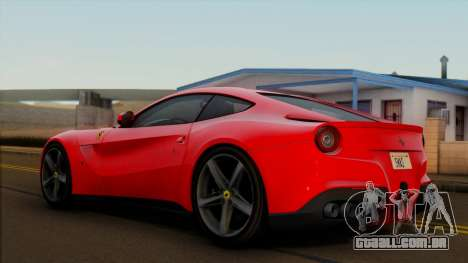 SA Beautiful Realistic Graphics 1.7 Final para GTA San Andreas sétima tela