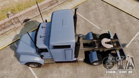 GTA V MTL Packer para GTA 4 vista direita