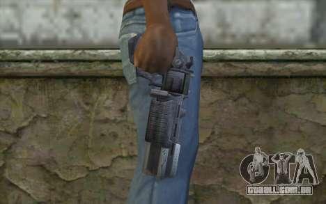 Mercy Gun para GTA San Andreas terceira tela