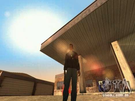 Cleo Tenpenny para GTA San Andreas segunda tela