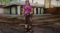 Vovó Flexington из Borderlands 2
