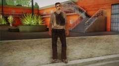 Maddog Pele из O Raid para GTA San Andreas